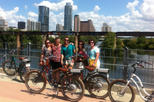 Electric Bike Tour of Lady Bird Lake in Austin