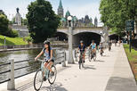 Cycling the Nation's Capital