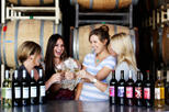 San Francisco Wine-Tasting Experience on Treasure Island