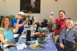Small Group Tour: Traditional Uruguayan BBQ Lunch & Wine Tasting