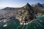 Cape Town Helicopter Tour: Atlantic Coast, Cape Town, Helicopter Tours
