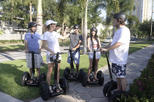 St Petersburg Historical Segway Tour, Tampa,