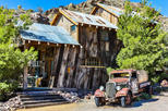 Eldorado Canyon and Techatticup Mine Tour from Las Vegas