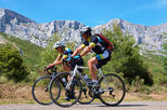 Andes Foothills Mountain Bike Tour from Salta