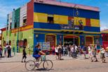 Buenos Aires Bike Tour: San Telmo and La Boca Districts