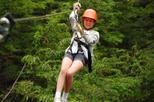 Cerro Lopez Zipline Adventure from Bariloche