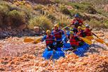 Mendoza River Rafting Tour