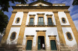 Walking Tour - The Best of Paraty city center