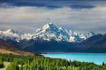 Mt Cook Adventure Tour from Queenstown (Small Groups)