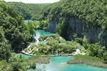 Plitvice Lakes National Park Admission Ticket