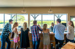 Half Day Annapolis Valley Wine and Food Pairing Tour from Halifax