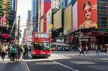 USA - New York: New York Hop On Hop Off Bus Tour plus Attractions (1, 2, 3 Day Options)