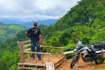 BMW Motorcycle Self-Guided Tour: 1 Day Doi Inthanon in Northern Thailand