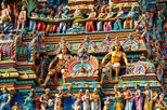 Small-Group Cultural Walking Tour of Mylapore Neighborhood in Chennai