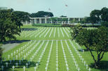 Makati Sightseeing Tour Including Ayala Center and American Cemetery , Manila, Half-day Tours