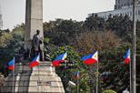Manila Old and New: Sightseeing Tour Including Intramuros and Fort Santiago, Manila,
