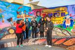 Flavors and Murals of the Mission District of San Francisco