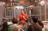New York: 3-Hour Walking History of Brooklyn Brewing and Drink Tour