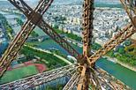 Behind-the-Scenes Eiffel Tower Tour Including Champ de Mars' Underground Bunker