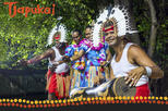 Cairns Combo: Tjapukai Aboriginal Cultural Park Morning Tour and Afternoon City Sightseeing Tour