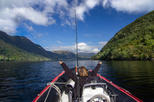 Private Fjordcruise: Bergen vicinity by Zodiac Speed Boat