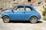 Self-Drive Vintage Fiat 500 Tour from Florence: Tuscan Villa and Picnic Lunch, Florence, Cultural ...