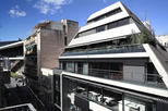 Athens Contemporary Architecture self-guided mobile tour