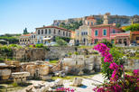 Athens: Insider's Plaka: the essentials, Self-Guided Audio Tour