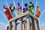 The great debt: the Olympieion, Athens, Self-Guided audio tour