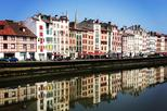 Walking Guided Tour of Bayonne (English only)
