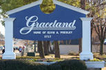 Graceland Tour Including Automobile Museum, Airplane Museum and Sincerely Elvis Museum, Memphis,