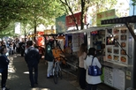 Small-Group Portland Food Cart Walking Tour