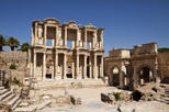 3-Day Small-Group Turkey Tour from Izmir: Pamukkale, Ephesus and Hierapolis, Izmir,