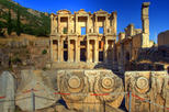 3-Day Small-Group Turkey Tour from Kusadasi: Pamukkale, Ephesus and Hierapolis