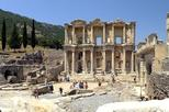 Ephesus and Wine Tasting Tour From Kusadasi