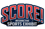 Ultimate Sports Fan Experience at Score! in Las Vegas