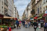 Private Tour: Explore Your Favorite Neighborhood in Paris