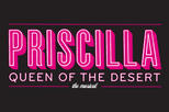 Priscilla Queen of the Desert - The Musical at The Venetian Hotel and Casino
