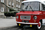 Krakow Sightseeing Combo: Tour of Communist Nowa Huta and 24-Hour iPod Nano Rental, Krakow, Bus & ...