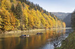 Private Tour: Dunajec River Gorge Rafting and Niedzica Castle Day Trip from Krakow