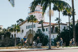 1.5-Hour Santa Barbara Drinks Tour By Bike
