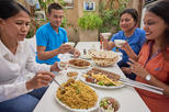 Flavors of Arabia - Traditional Local Emirati Food Tour on Foot