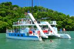 Catamaran Sailing and Snorkeling from Quepos with Lunch