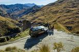 Half-Day Skippers Canyon 4WD Adventure from Queenstown
