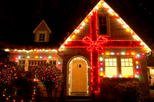 Portland Christmas Lights Sightseeing Tour, Portland,