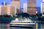 Small-Group Portland City Driving Tour and Willamette River Lunch Cruise