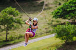 Adventure Day Combo: Rincon de la Vieja and Vida Aventura Park