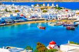 Traditional Mykonos Day Trip