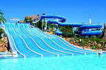 Full-Day Slide & Splash Water Park Admission Ticket in Lagoa