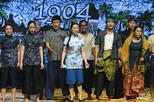 Admission Ticket to Award-Winning Musical 'MUD: Our Story of Kuala Lumpur'